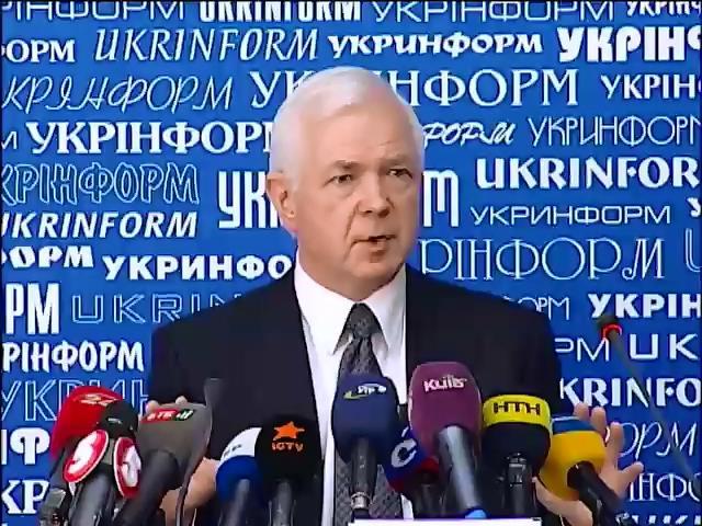 Экс-глава разведки думает, что Россия готовилась к захвату Украины еще при Кучме (видео)