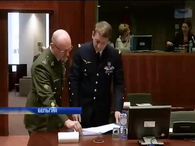 В Брюсселе решают, какие санкции ввести против граждан России и Украины (видео)
