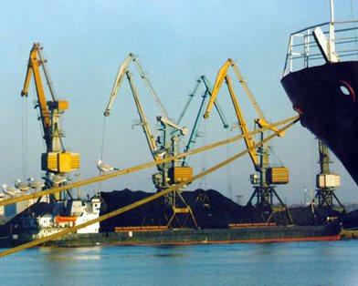 Развитие портов Крыма как экспортных пока невозможно