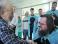 Делегация верующих посетила в больнице митрополита Владимира, Предстоятеля УПЦ