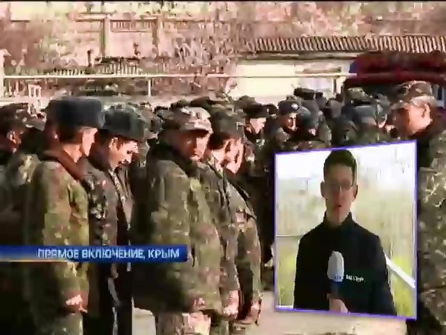 """Гайдук задержан за приказ из Киева """"применить оружие против мирных граждан"""" (видео)"""