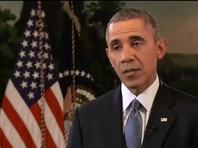 США введут дополнительные санкции против России (видео)