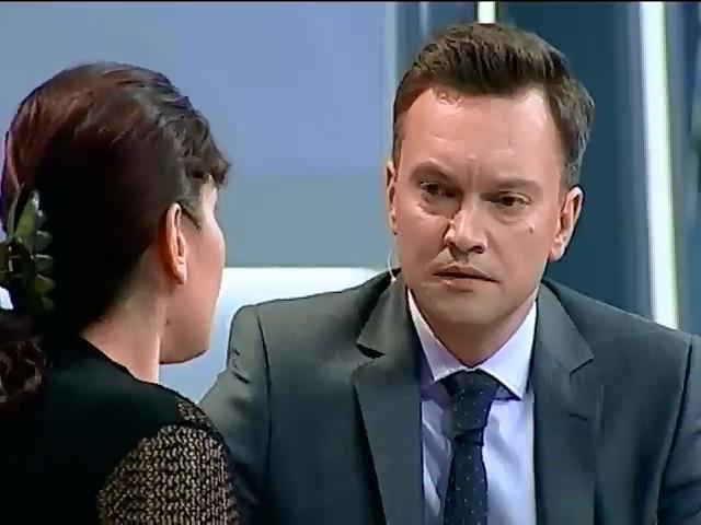 """В """"Касается каждого"""" поговорят об отеческом деспотизме (видео)"""