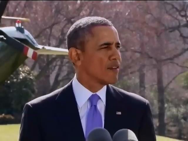 США вводят новые санкции против России (видео)