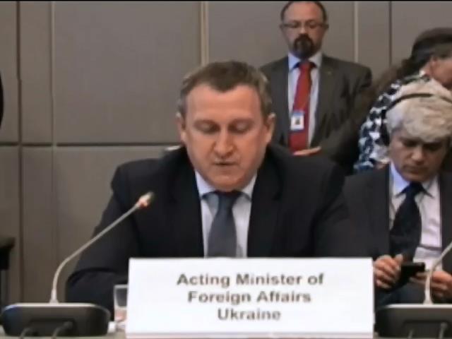 ОБСЕ не смогла принять решение о визите мониторинговой миссии в Украину (видео)