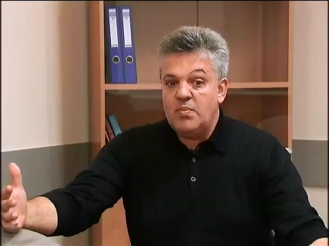 Лихута опроверг информацию о том, что он в Крыму агитирует за РФ (видео)