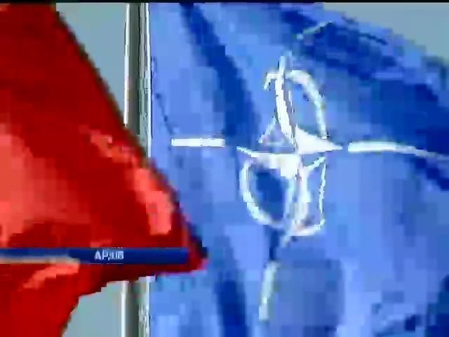 НАТО опасается ввода российских войск в Приднестровье (видео)