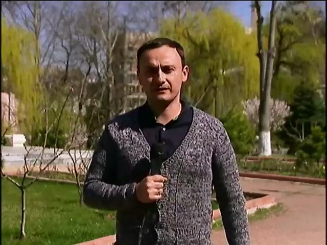 Энергетики объясняют отключение света в Крыму аварией (видео)