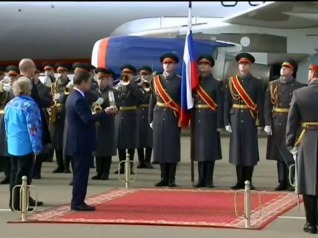 В правительстве РФ за Крым будет отвечать Дмитрий Козак (видео)