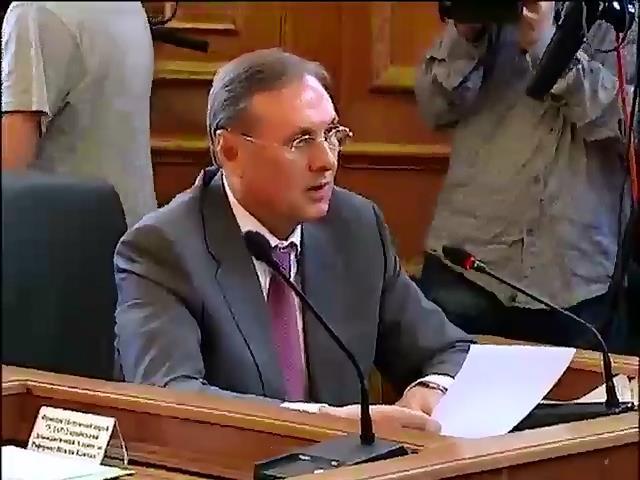 Задержание Евгения Бакулина в ПР назвали политическим преследованием (видео)