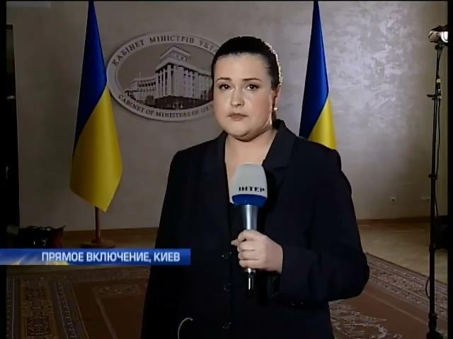 Яценюк собирается ливкидировать облгосадминистрации и создать префектуры (видео)