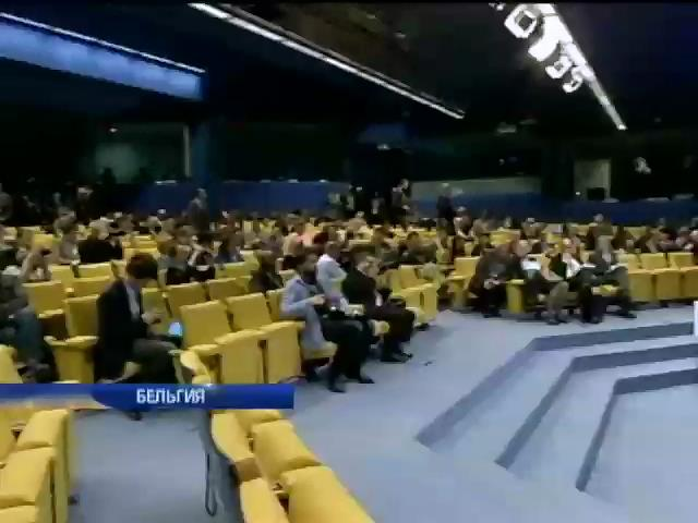 Крымчане с паспортом (видео)