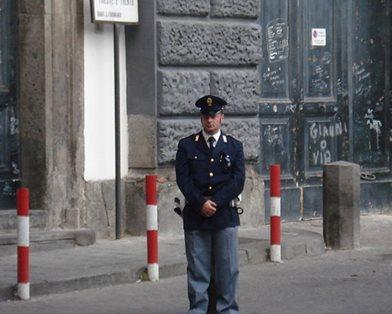 Обяжут охранять общественный порядок