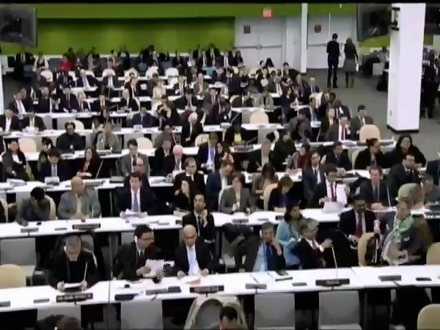 Генассамблея ООН рассматривает украинский вопрос (видео)