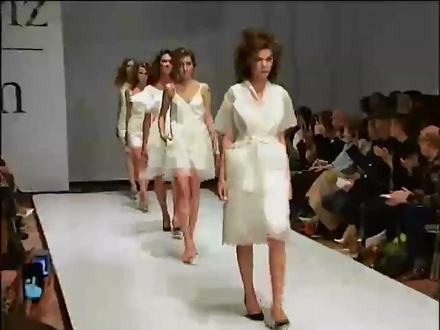 В Киеве стартует неделя моды Kiev Fashion Days (видео)