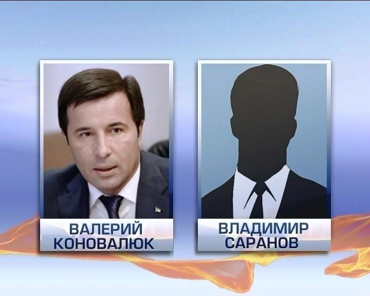 Желающих стать президентом стало больше на два человека (видео)