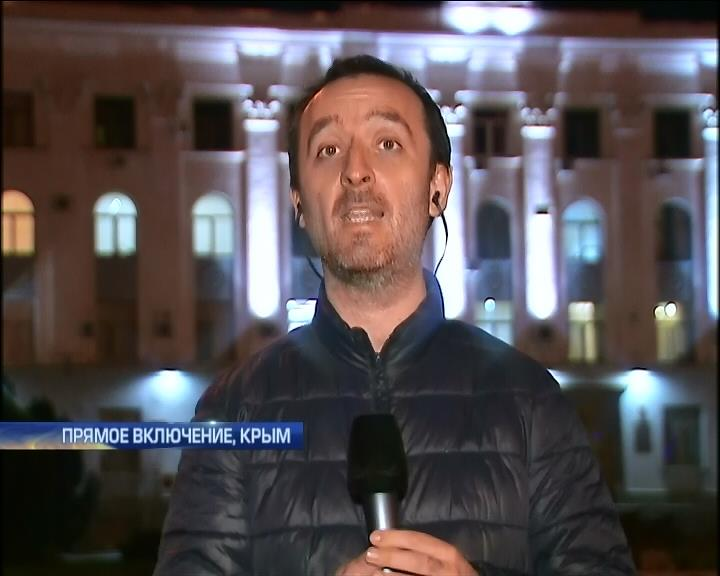 Граждане Украины, отказавшиеся от паспорта РФ, должны будут покинуть Крым (видео)
