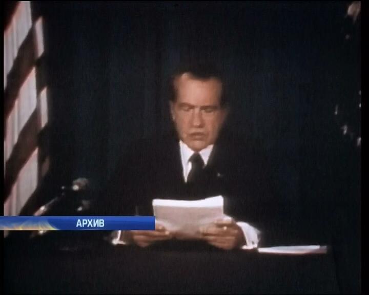 Дипломаты ООН считают, что Путин использует стратегию президента Никсона (видео)