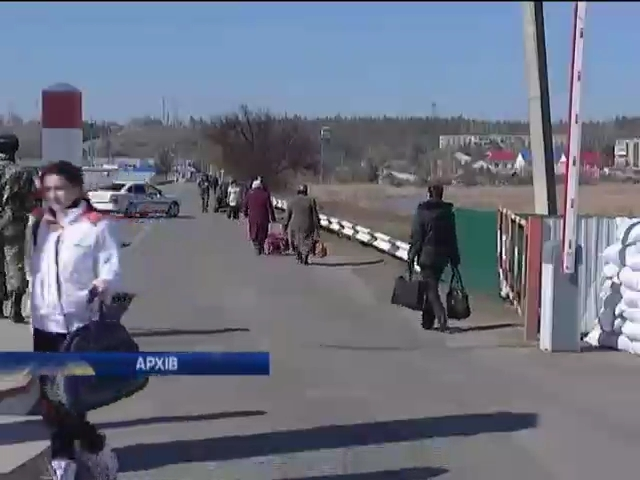 Жители Крыма, которые на 18 марта не имели прописки, будут считать иностранными гражданами (видео)