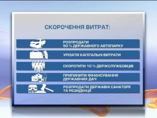 Антикризисные меры Яценюка сильно ударят по украинцам (видео)