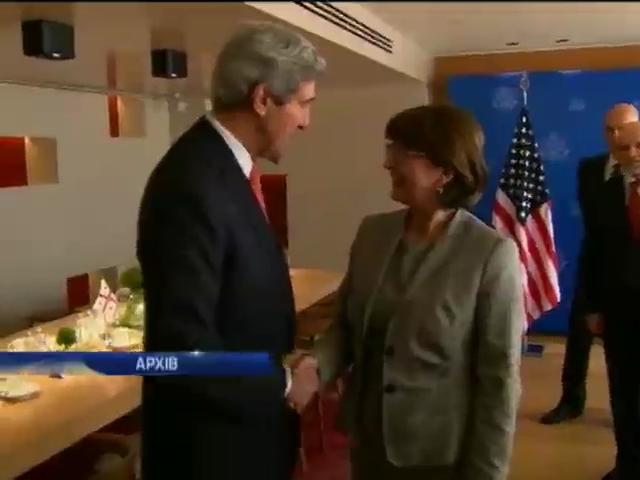 Грузия готова подписать договор об ассоциации с ЕС, чтобы вернуть Абхазию (видео)