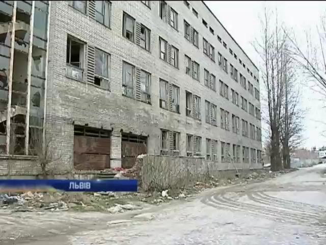 Проверка показала непригодность большинства украинских бомбоубежищ (видео)