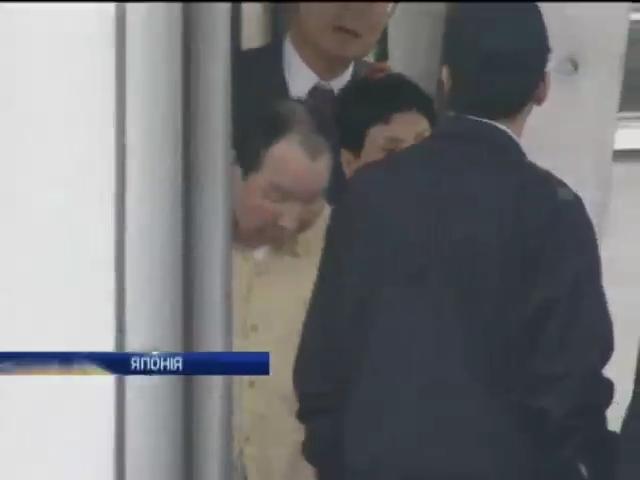 В Японии выпустили узника, который 45 лет ожидал смертную казнь (видео)