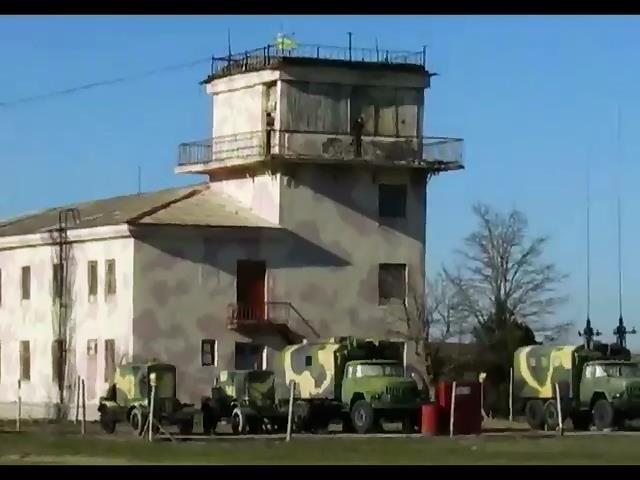 Путин дал согласие на вывод украинской военной техники из Крыма (видео)
