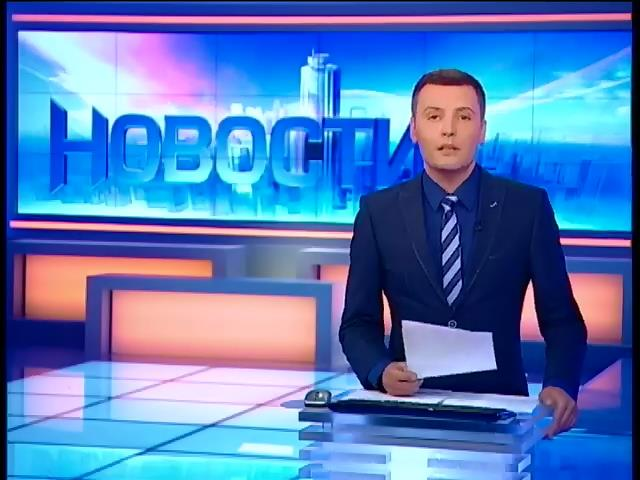 """ХК """"Донбасс"""" пригласил львовских студентов на прогулку по Донецку (видео)"""