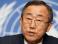 В вопросе Крыма ООН следует резолюции о территориальной целостности Украины, - Пан Ги Мун