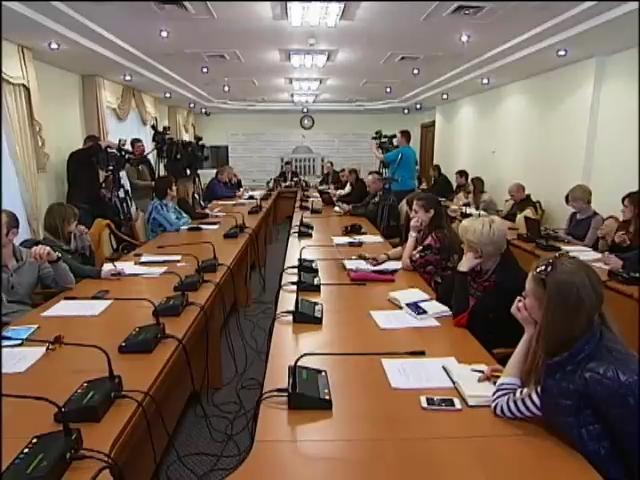 """""""Правый сектор"""" требует отстранить Авакова от работы на время расследования (видео)"""