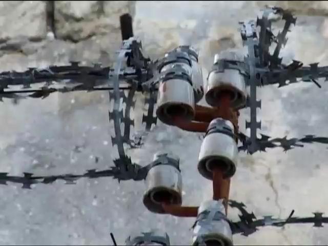 В Украине готовы принять 3 тысячи заключенных из Крыма (видео)