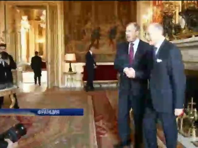 Путин провел телефонные переговоры с Меркель (видео)