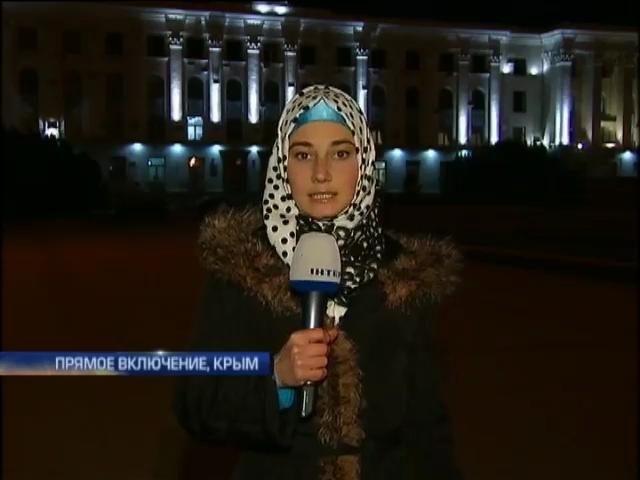 Медведев сообщил о планах постройки в Крыму завода по опреснению воды (видео)