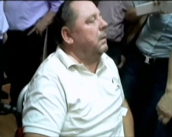 После долгих скитаний ректор-беглец добровольно вернулся в Украину (видео)