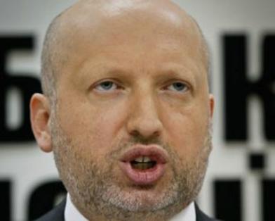 Турчинов прокомментировал свое прозвище (ВИДЕО)