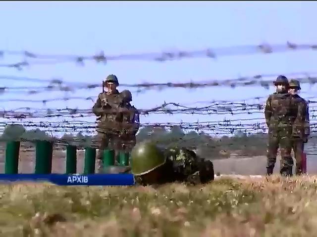 Парубий заявил, что план по мобилизации в армию выполнен на 85 процентов (видео)