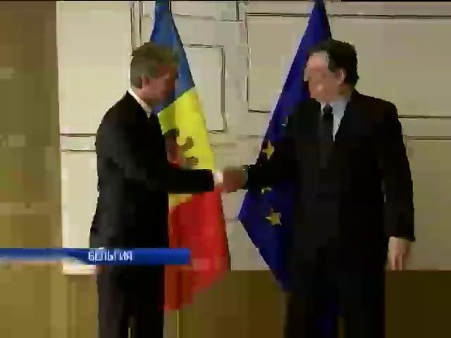 Жители Молдовы смогут ездить в Европу без виз (видео)