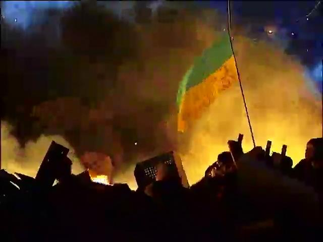 Силовики отчитались о расследовании массовых убийств на Майдане (видео)