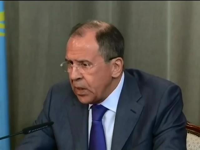Российский МИД обеспокоен расширением военного присутствия НАТО в Восточной Европе (видео)