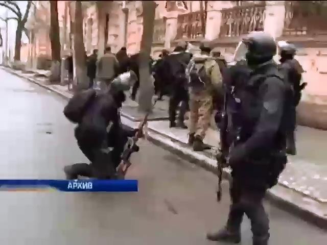МВД и СБУ отчитались о расследовании массовых убийств на Майдане (видео)