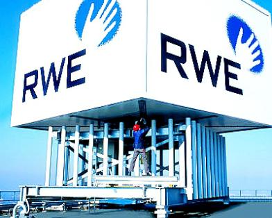 Rwe Ag News