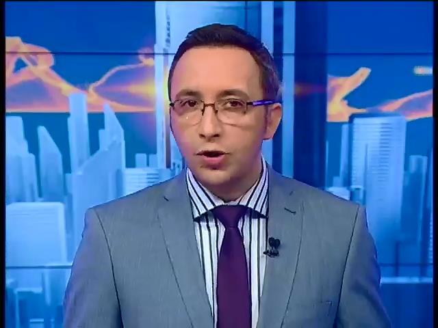 Внутренние войска охраняют облгосадминистрацию Луганска (видео)