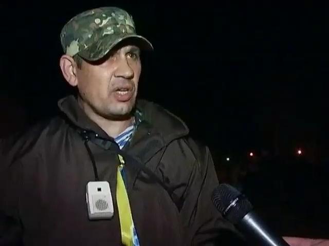 Силовики в Николаеве будут блокировать от митингов центральную площадь (видео)