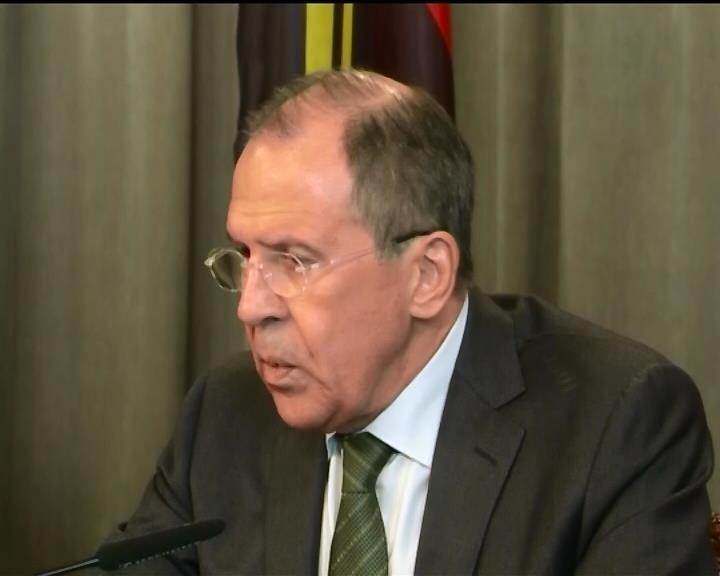 Россия выразила готовность к переговорам с США, ЕС и Украиной (видео)