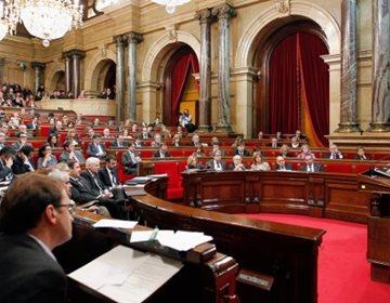 Парламент Испании отказал Каталонии в референдуме о независимости