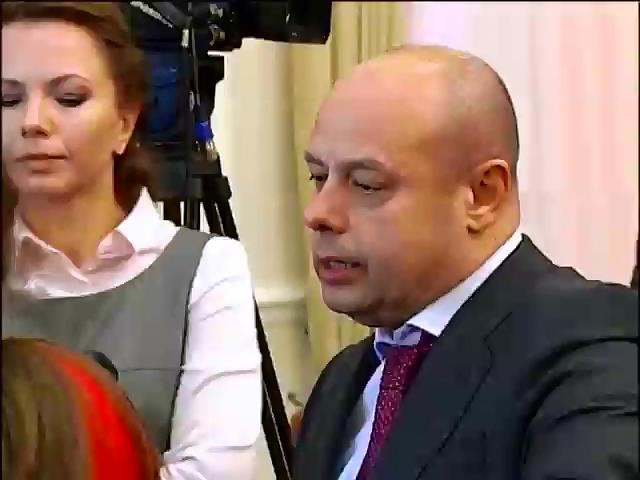 Украина прекратила закачку российского газа в свои хранилища (видео)