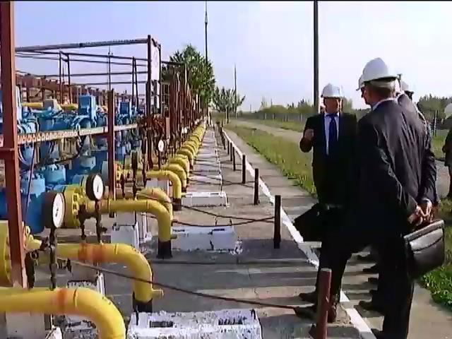 Украина должна за газ еще полмиллиарда долларов, - Продан (видео)