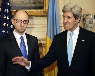 Фактор триллионов. Зачем США эскалация конфликта на Юго-Востоке Украины?