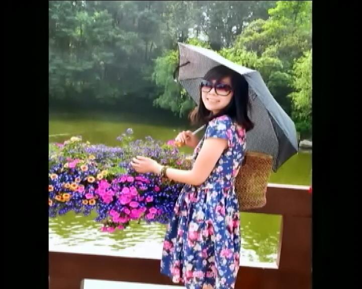 В Малайзии за освобождение китайской туристки требуют 11 миллионов долларов (видео)